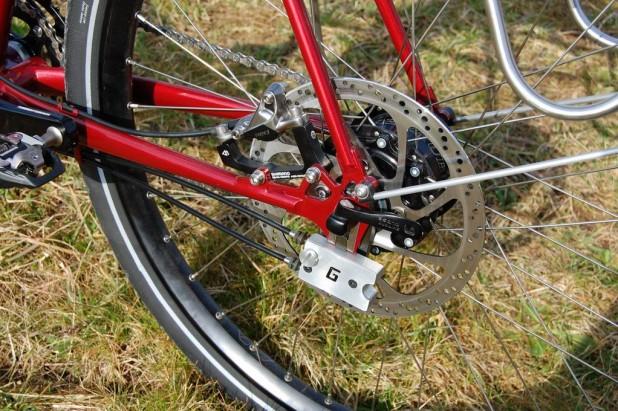 Gebla Rohbox Bike