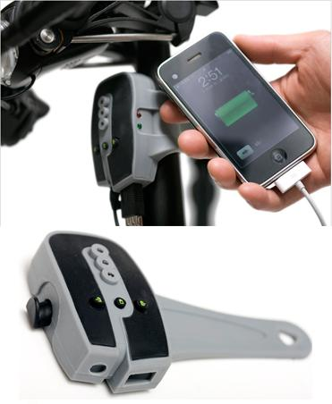 Dahon-Biologic Reecharge Kit