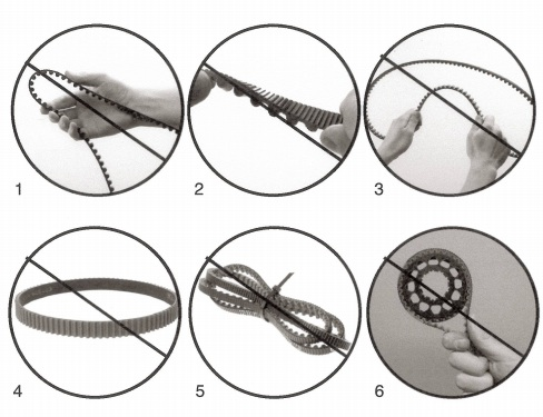 Gates Carbon Belt Drive Everything You Ever Need To Know
