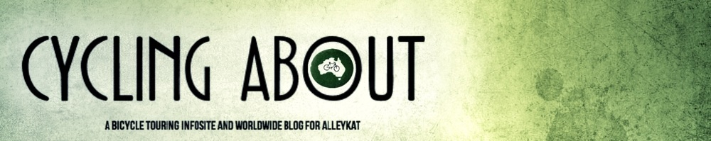 CyclingAbout.com | World Bicycle Touring | Gear Reviews | Blog | Tips