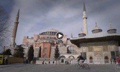Video: Istanbul by Bike
