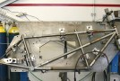 A Detailed look into the Custom Frame Building Process