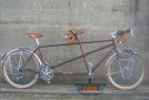 List of Tandem Builders and Manufacturers with Pricing