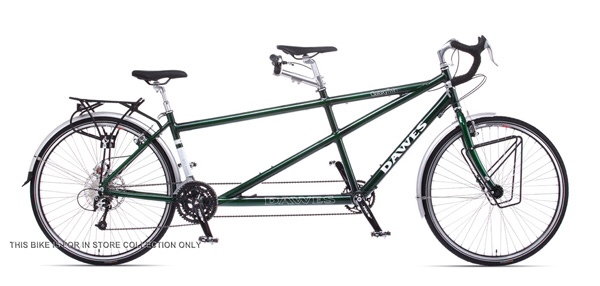 Dawes make some of the best value tandems on the market.