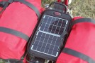 The Ultimate Power Resource for Bicycle Touring: Dynamo Hubs, Solar Panels, Power Supplies and Batteries