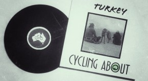 Central Asia LP: Track 2 (Turkey)