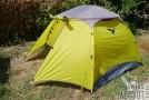 Quick Review: Salewa Sierra Leone II Tent (2013)