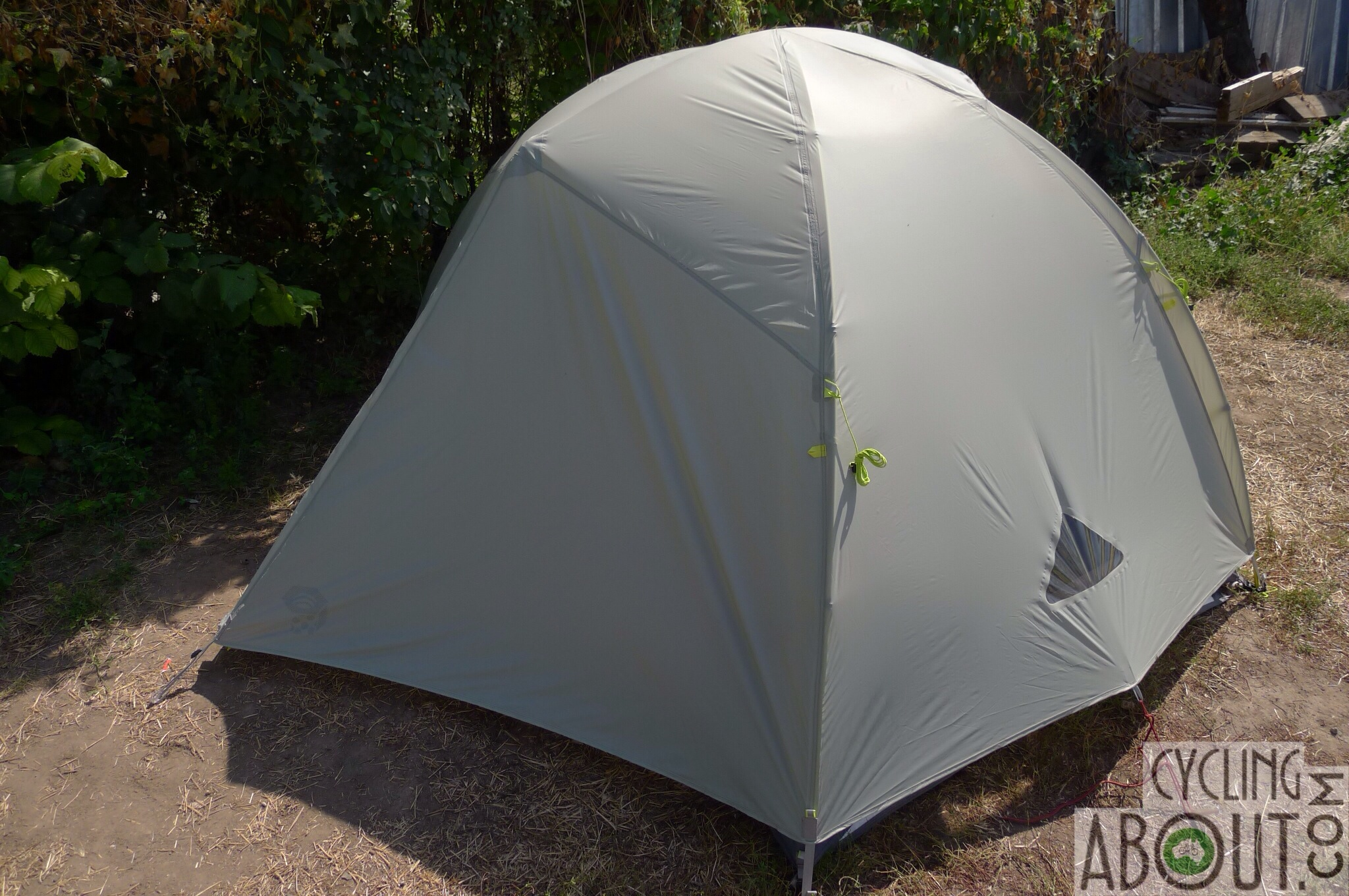 Mountain Hardwear Skyledge 3 review