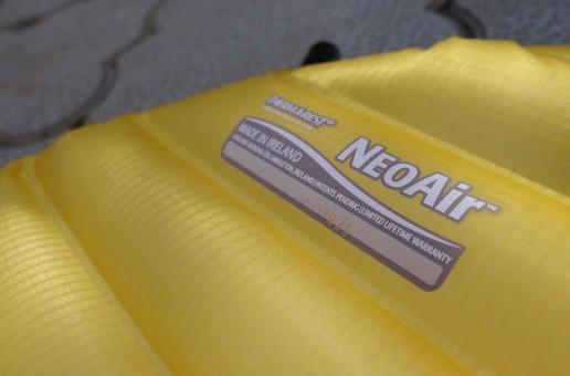 Review: Thermarest NeoAir Xlite Sleeping Pad