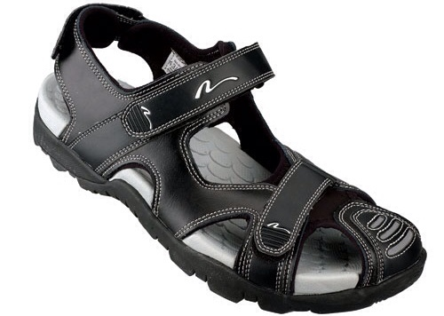 Nashbar Ragster II SPD cycling sandal bicycle touring
