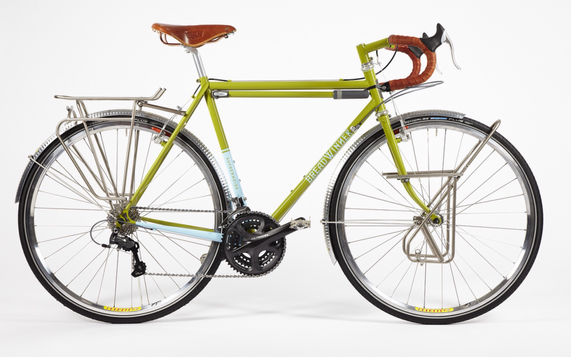 The 30 Nicest Touring Bikes In The World