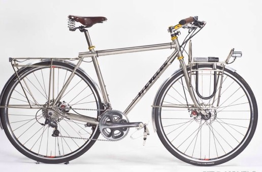 The 20 Nicest Touring Bikes in the World