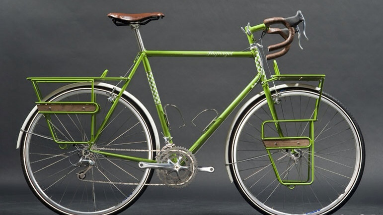 The 30 Nicest Touring Bikes In The World Cyclingabout Com