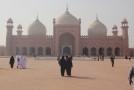 Video: Florian Schmale in Pakistan