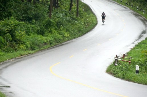 Video: Cycling The Mae Hong Son