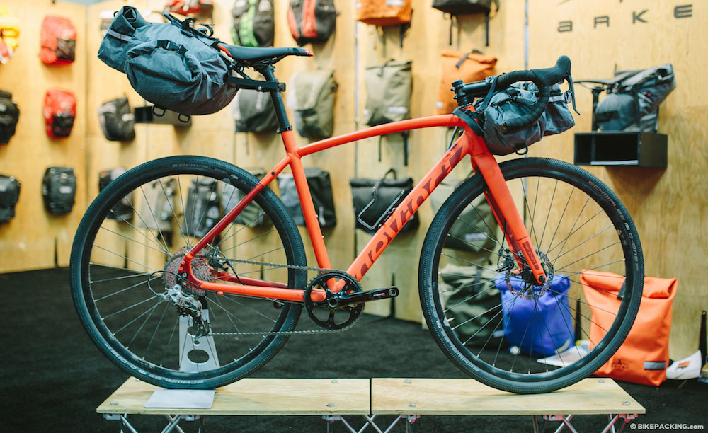 A Complete List of BikePacking Bag and Frame Bag ...