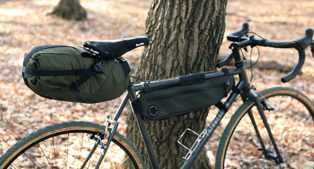 Fairweather BikePacking Bags