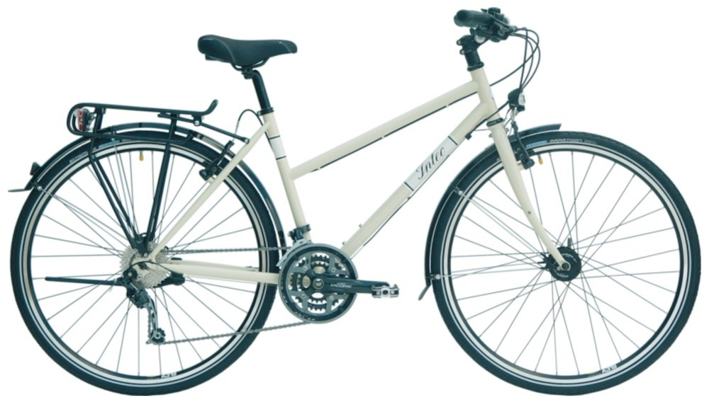 Intec T07 Womens Touring Bike