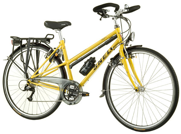 SNEL Safari Mixte Touring Bike