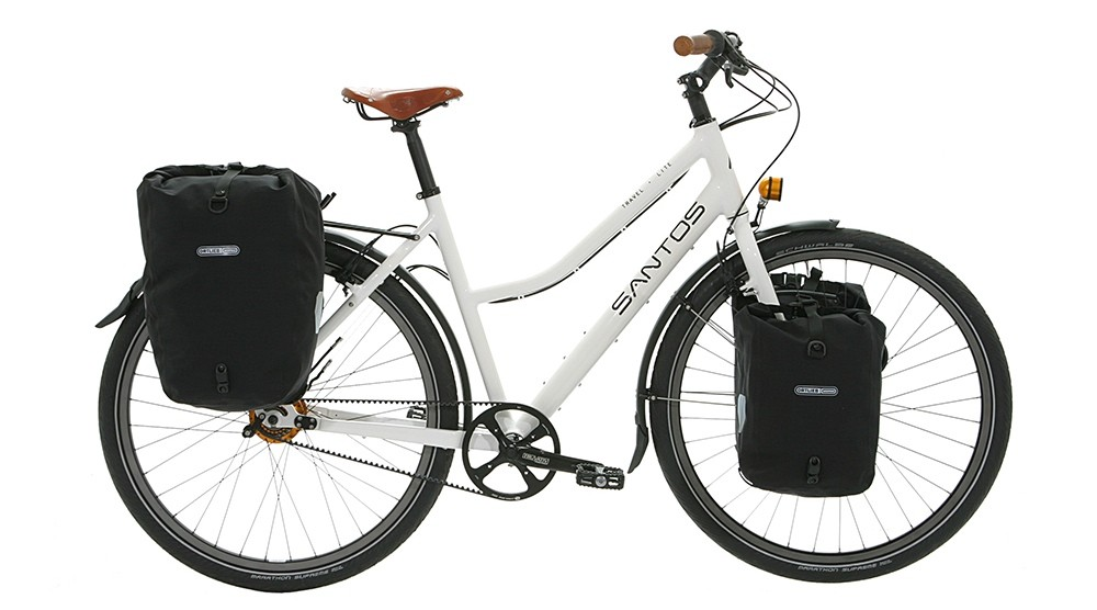 Santos Travel Lite Womens Touring Bike