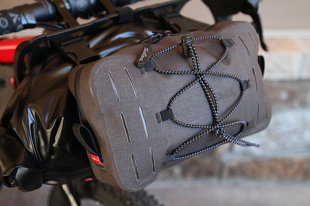Salsa Bikepacking Bags