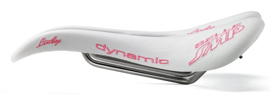 SMP Dynamic Lady Saddle