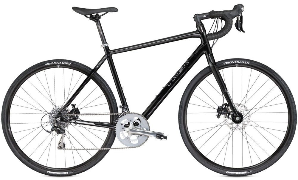 Trek CrossRip LTD 2016