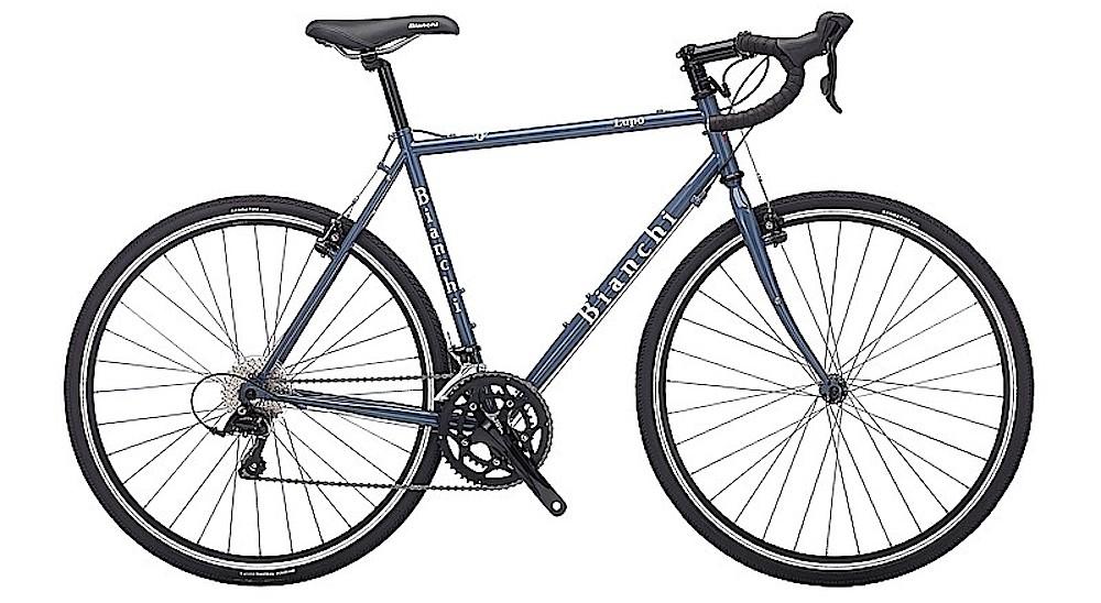Bianchi Volpe Touring Bike