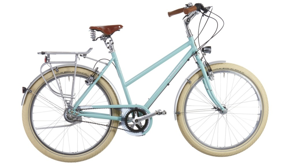 Norwid Oland Womens Touring Bike