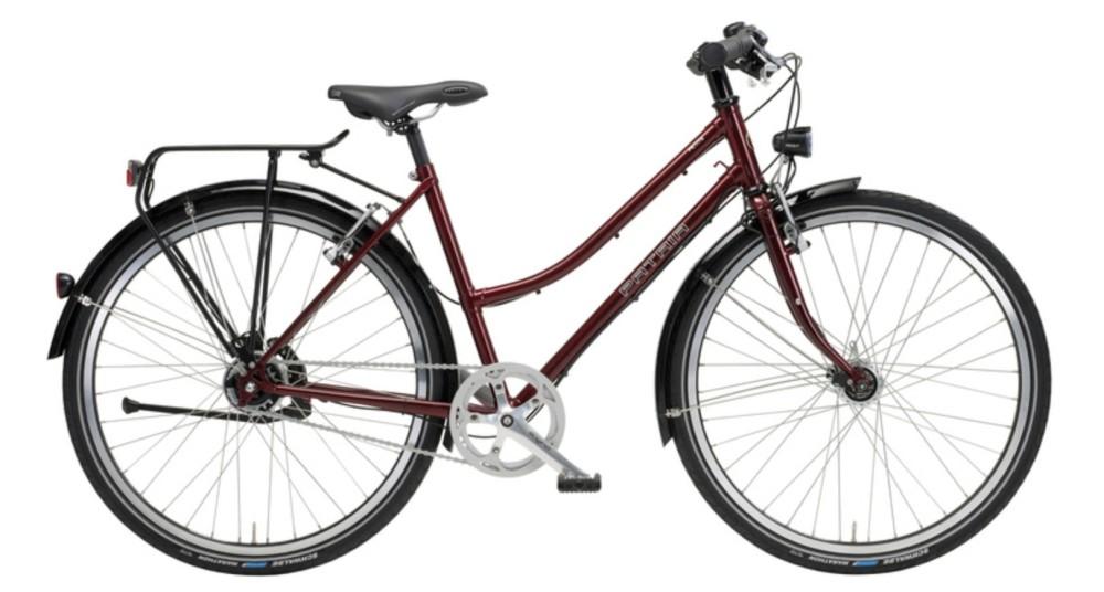 Patria Petite Womens Touring Bike