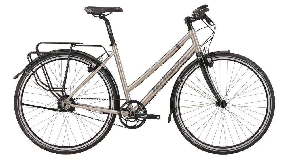 Van Nicholas Amazon Mixed Touring Bike