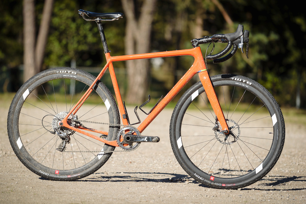 Complete List of All-Road, Gravel Grinder & Adventure Road Bikes Including Pricing