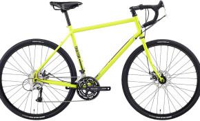The New 2016 Traitor Wander Touring Bike