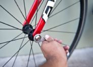 List of Ways To Theft-Proof Your Wheels and Secure Components: Locking Security Skewers, Seatpost Locks and More