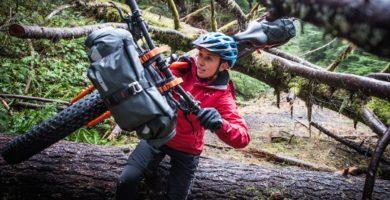 Ortlieb Makes Bikepacking Mainstream By Releasing Waterproof BikePacking Bags