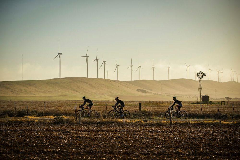Cycling the Mawson Trail 11