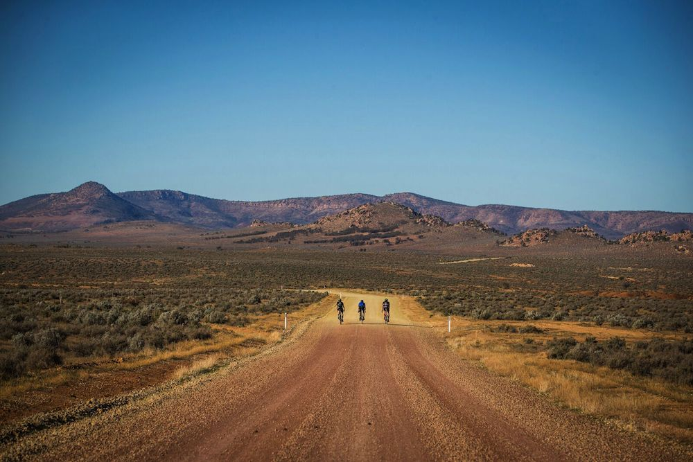 Cycling the Mawson Trail 15