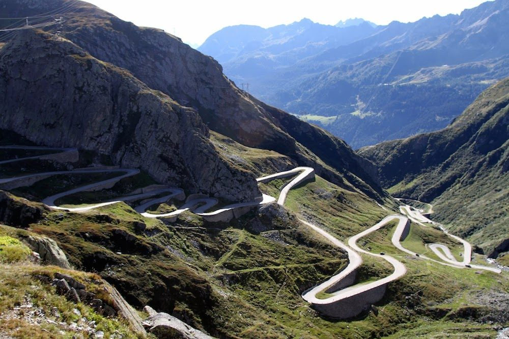 Best Road in the World