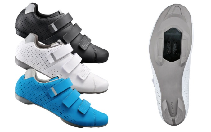 Shimano RT5 Shoes