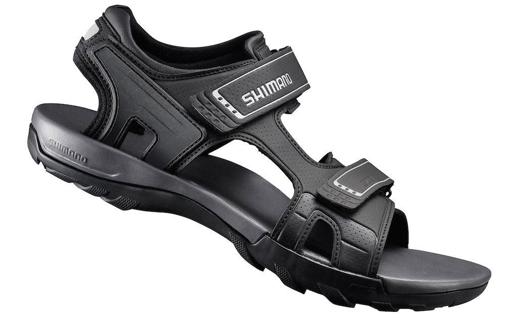 Shimano SD5 SPD sandal
