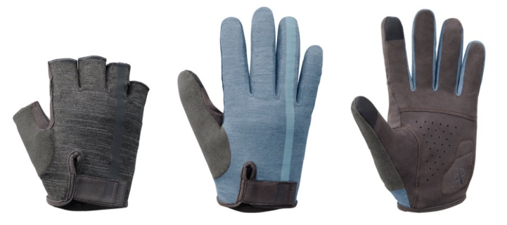 Shimano Transit Gloves