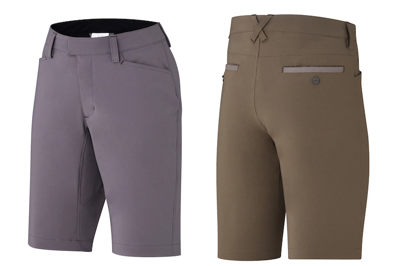 Shimano Transit Shorts