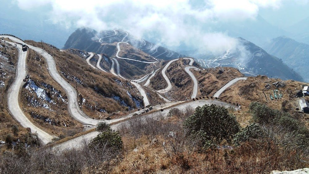 The 40 Best Roads In The World To Ride Your Bike - CyclingAbout